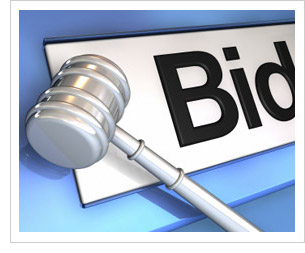 Find Bid and Tender Opportunities